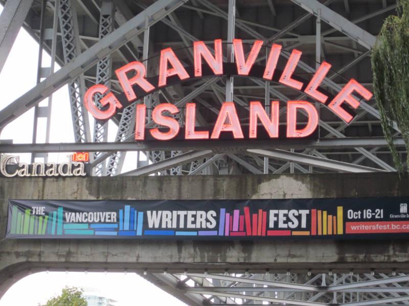 Writers Festival words ofwisdom