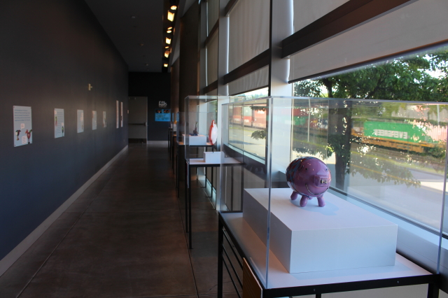 Importance of Play - Kids Design Glass