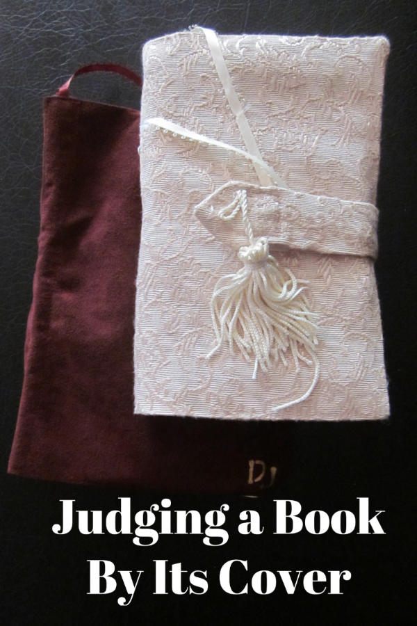 Judging a book by its cover- the role book design plays in choosing what to read. #reading