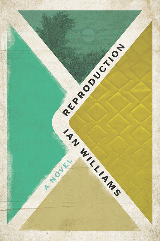 Cover of the book Reproduction by Ian Williams