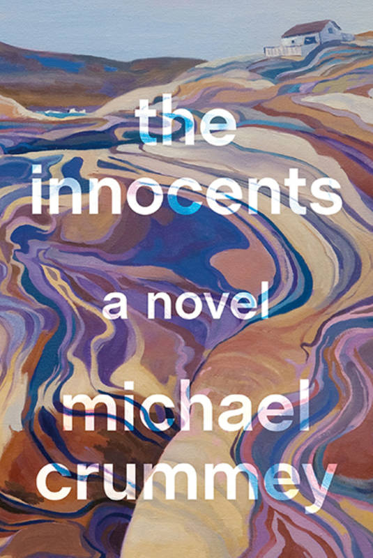 Cover of the book The Innocents by Michael Crummey